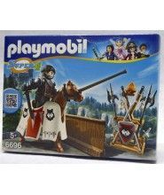 Playmobil Super4 Caballero