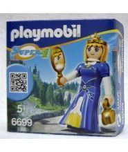 Playmobil Super4 Princesa Leonora
