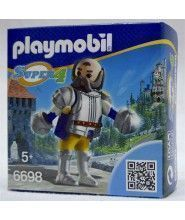 Playmobil Super4 Guardia real Sir Ulf