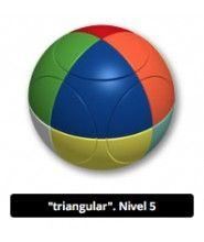 Marusenko Sphere Nivel 5 Triangular