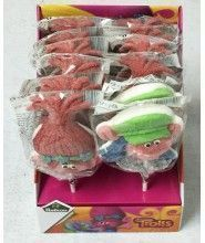 MARSHMALLOW POP 45 GR TROLLS