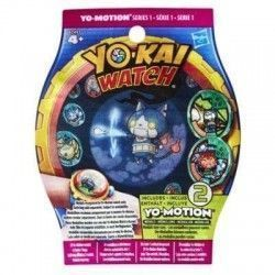 YOKAI MEDAL BLIND BAG YO-MOTION SERIE 3