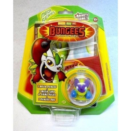 Blister Bungees