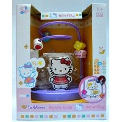 Hello Kitty Activity Loop