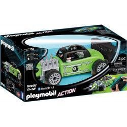 PLAYMOBIL RACER ROCK & ROLL REF: 9091
