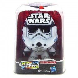 HASBRO STAR WARS MIGHTY MUGGS STORMTROOPER