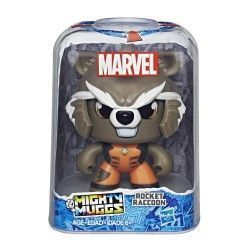 HASBRO MARVEL MIGHTY MUGGS ROCKET RACOON