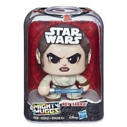 HASBRO STAR WARS MIGHTY MUGGS E7 REY
