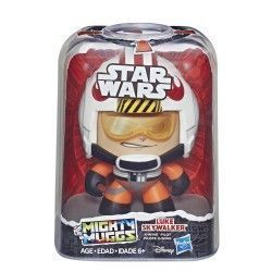 HASBRO STAR WARS MIGHTY MUGGS VI LUKE SKYWALKER