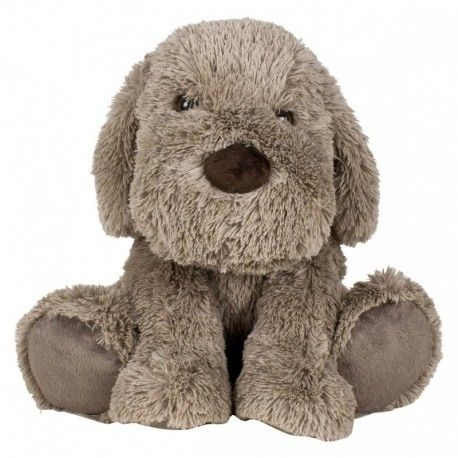 PELUCHE THE DOG 30CM