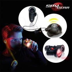 SPY GEAR AGENTE SECRETO