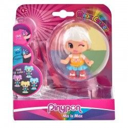 PINYPON COLORES MAGICOS BRIGHT FAMOSA 700014910