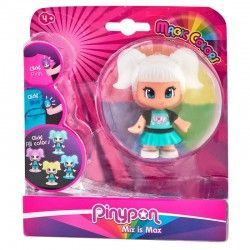 PINYPON COLORES MAGICOS LIGHT FAMOSA 700014910