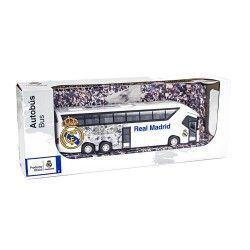 AUTOBUS REAL MADRID 11015