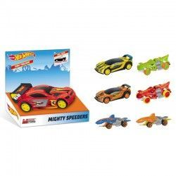 HOT WHEELS PULL BACK MIGHTY SPEEDERS 13 CM