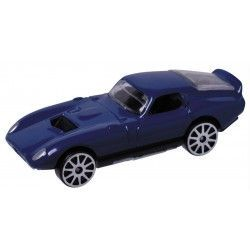 COCHE CITY EN BLISTER 1:64 MONDO MOTORS 54046