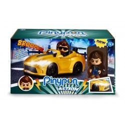 PINYPON ACTION. SUPER COCHE FAMOSA 700015150