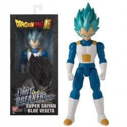 DRAGON BALL VEGETA SUPER SAIYAN BLUE LIMIT BREAKERS 36732