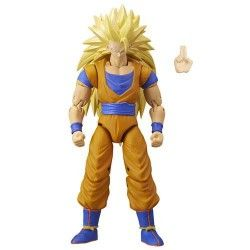 FIGURAS DE LUXE DRAGON BALL 35855XX