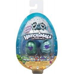 HATCHIMALS SIRENAS PACK DE 2 FIGURAS