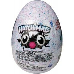 HATCHIMALS PUZZLE EGG 46 PIEZAS