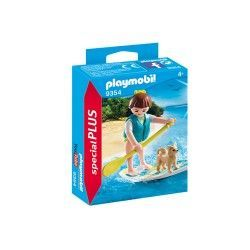 PLAYMOBIL SPECIAL PLUS PADLE SURF 9354