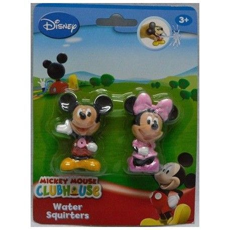 Mickey Mouse Squirters