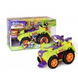 MONSTER ROLLER VILLANO SUPERZINGS 9888