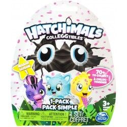 HATCHIMALS COLECCIONABLE SOBRE