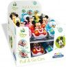 COCHE PULL BACK DISNEY BABIES CLEMENTONI