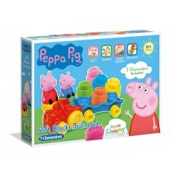 CLEMENTONI CLEMMY BABY SET PEPPA PIG