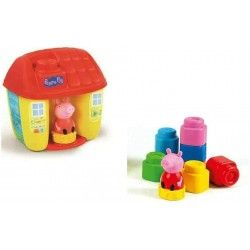 CLEMENTONI BABY CUBO PEPPA PIG