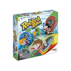 ACTION GAMES-RUBBISH RACE