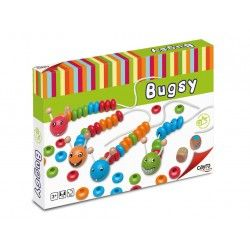 GAME FOR KIDS.BUGSY