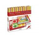 GAMES FOR KIDS. PARCHIS Y OCA