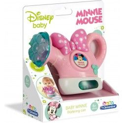 BABY MINNIE REGADERA INTERATIVA CLEMENTONI