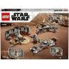 LEGO STAR WARS: THE MANDALORIAN PROBLEMAS EN TATOOINE 75299